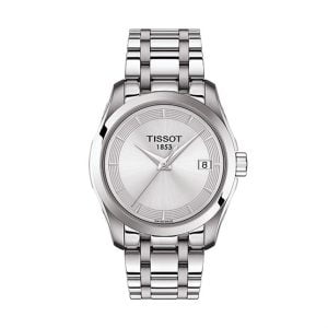 TISSOT COUTURIER mujer T035.210.11.031.00