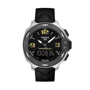 TISSOT T-RACE TOUCH hombre T081.420.17.057.00