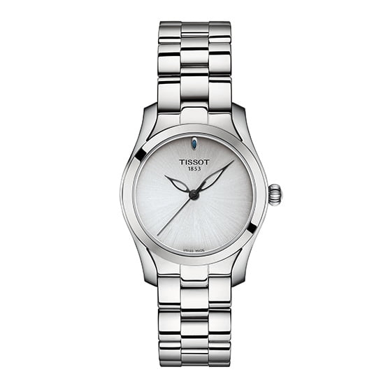 TISSOT T-WAVE Mujer T112.210.11.031.00