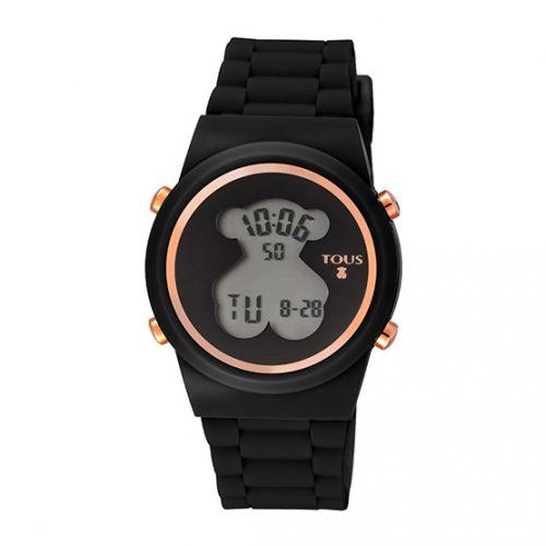 Reloj TOUS digital D-Bear mujer 700350320
