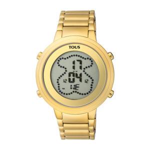 Reloj TOUS digital Digibear mujer 900350035