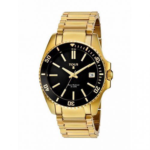 Reloj TOUS Drive Dive unisex 300350515