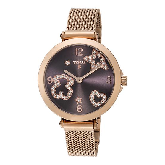 Reloj TOUS Icon Mesh mujer 600350385