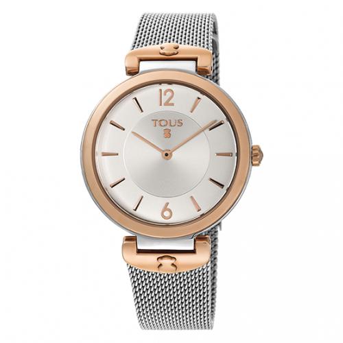 Reloj TOUS S-Mesh mujer 700350285