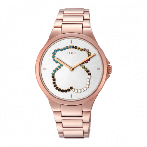 Reloj TOUS Motion Straight oso mujer 900350335