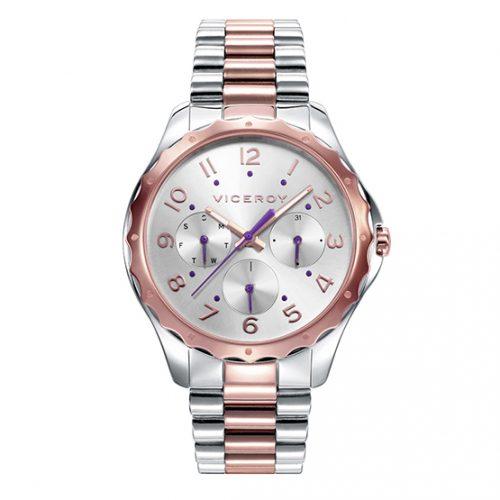 Reloj Viceroy mujer 42398-85