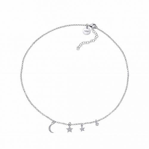 Colgante Duran Exquse plata mujer 00508143