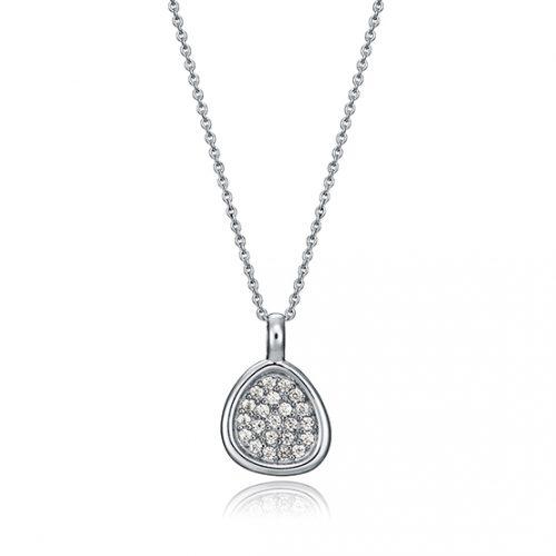 Colgante plata Viceroy mujer 71028C000-38