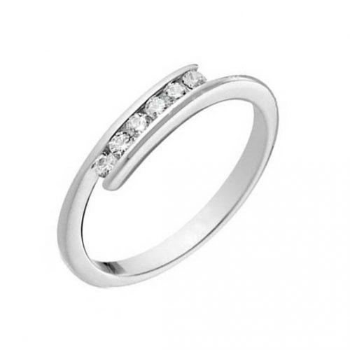 Anillo compromiso diamantes joyeria Rincon RM-1868 2