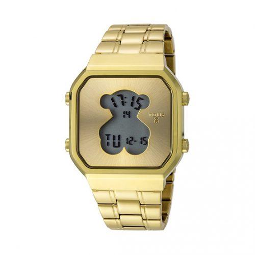 Reloj TOUS D-Bear SQ mujer 600350285
