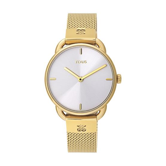 Reloj TOUS Let Mesh mujer 000351495