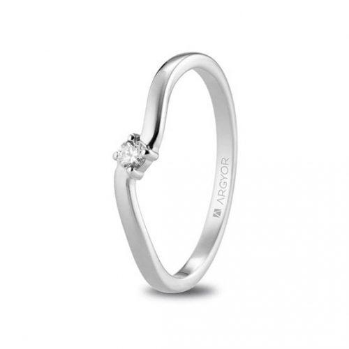 anillo-oro-blanco-estilo-solitario-Joyeria Rincon 74b0076
