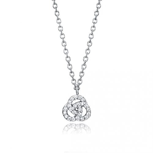 Colgante plata Viceroy mujer 5073C000-38
