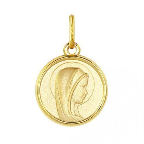 medalla-de-oro-18k-virgen-1260184 Joyería Rincón