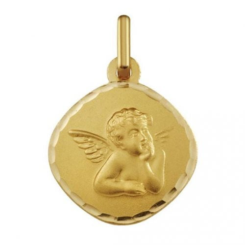 medalla-oro-angelito1600454n Joyería Rincón