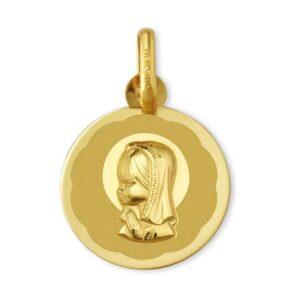 medalla-oro-virgen-nina-1910104 Joyería Rincón