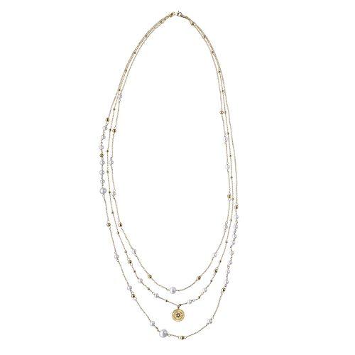 Collar DURAN EXQUSE plata 00508954 Joyería Rincón