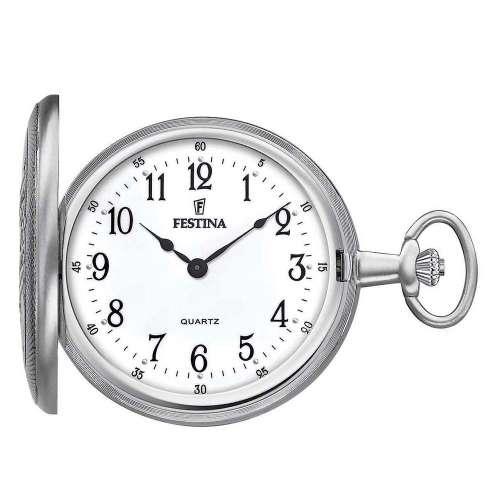 Reloj bolsillo F2025-1 Joyeria Rincon