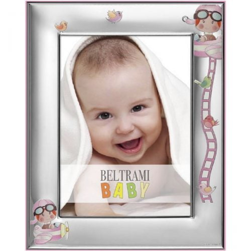 Marco infantil bebé 3818-4RA Joyeria Rincon