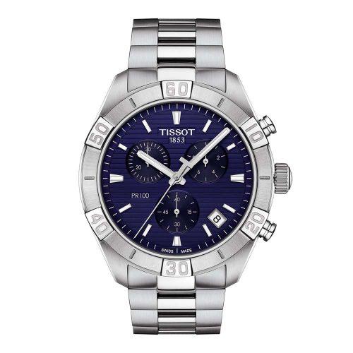 Reloj Tissot PR100 T101.617.11.041.00 Joyeria Rincon