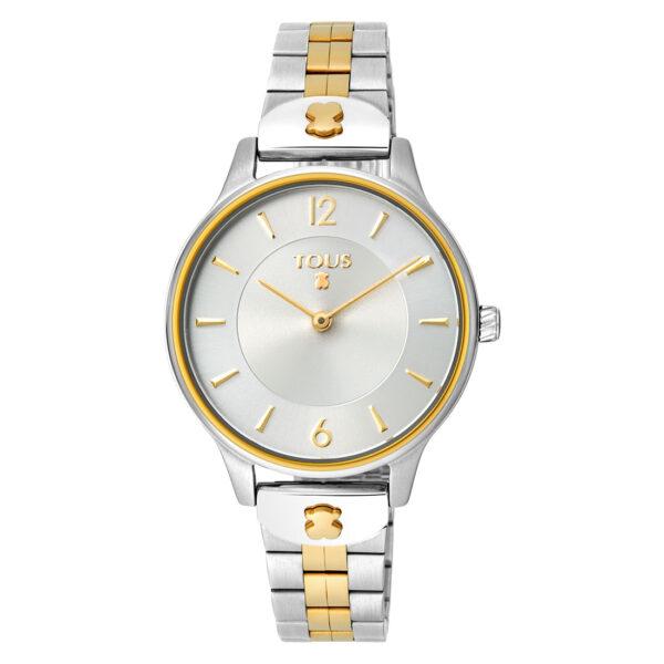 Reloj TOUS Len bicolor 100350425 Joyeria Rincon