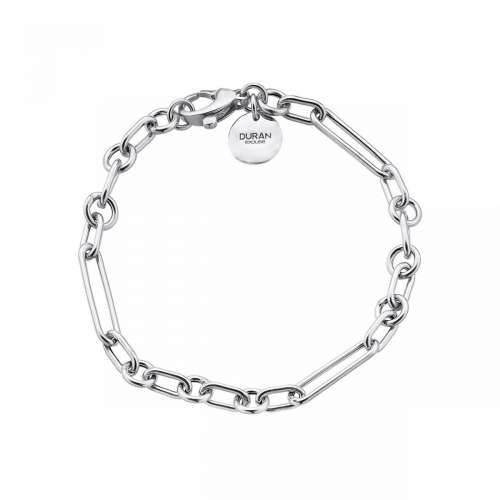 pulsera-plata-pedro-duran-Exquse 00510104 Joyeria Rincon
