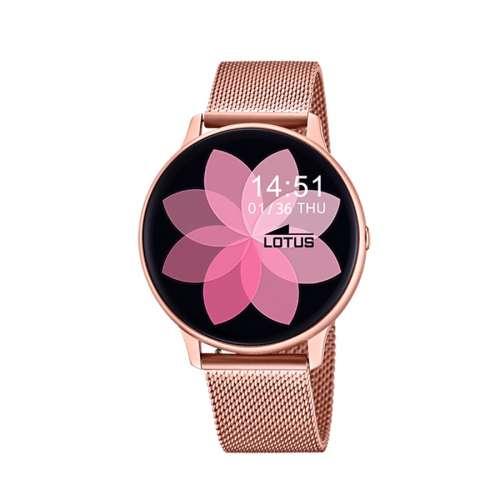 Reloj Lotus Smartwatch 50015_1 Joyería Rincón